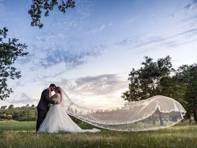 Le mariage de Floriane et Sébastien