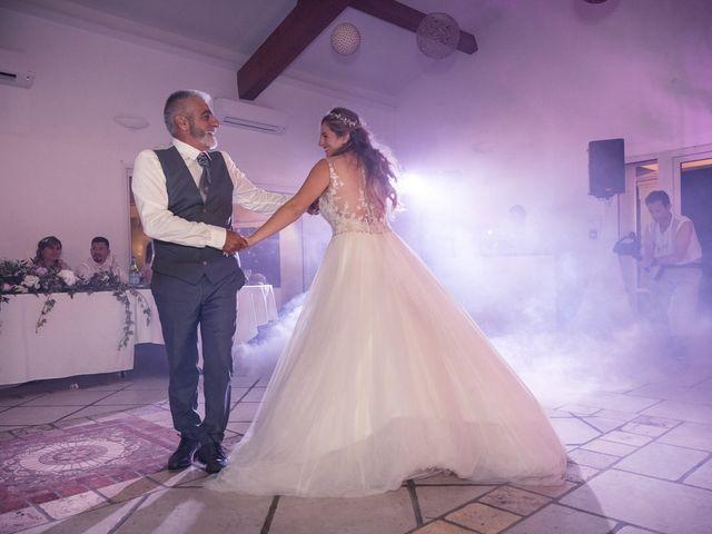 Le mariage de Sébastien et Floriane à Saint-Maximin-la-Sainte-Baume, Var 130