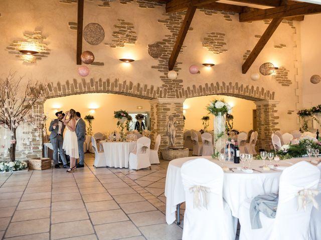 Le mariage de Sébastien et Floriane à Saint-Maximin-la-Sainte-Baume, Var 118
