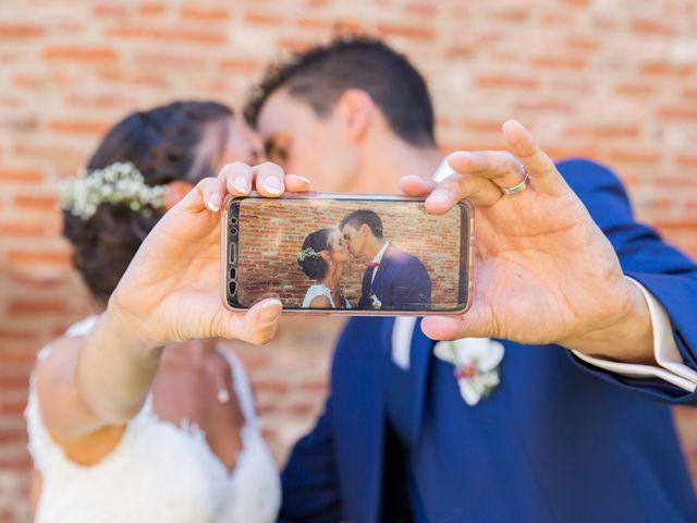 Le mariage de Vanessa et Franck