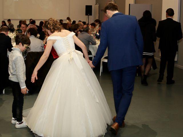 Le mariage de Vincent et Maëlle à Sucé-sur-Erdre, Loire Atlantique 1
