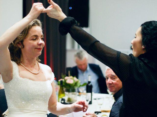 Le mariage de Vincent et Maëlle à Sucé-sur-Erdre, Loire Atlantique 12