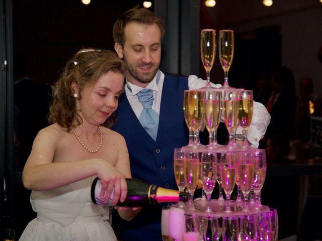 Le mariage de Vincent et Maëlle à Sucé-sur-Erdre, Loire Atlantique 16