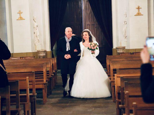 Le mariage de Vincent et Maëlle à Sucé-sur-Erdre, Loire Atlantique 18