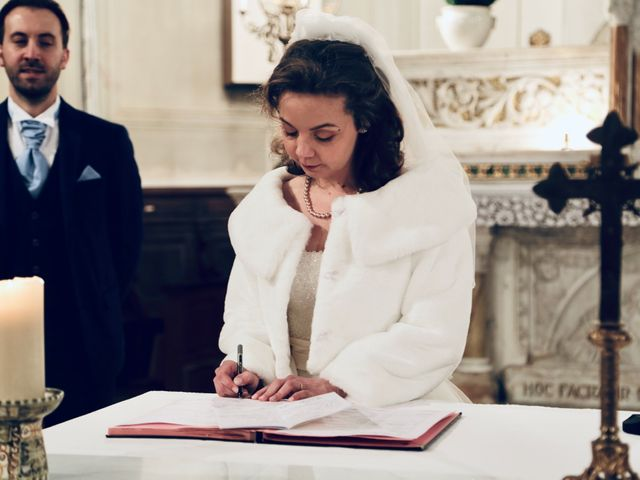 Le mariage de Vincent et Maëlle à Sucé-sur-Erdre, Loire Atlantique 19