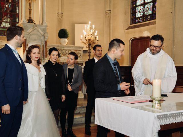 Le mariage de Vincent et Maëlle à Sucé-sur-Erdre, Loire Atlantique 21