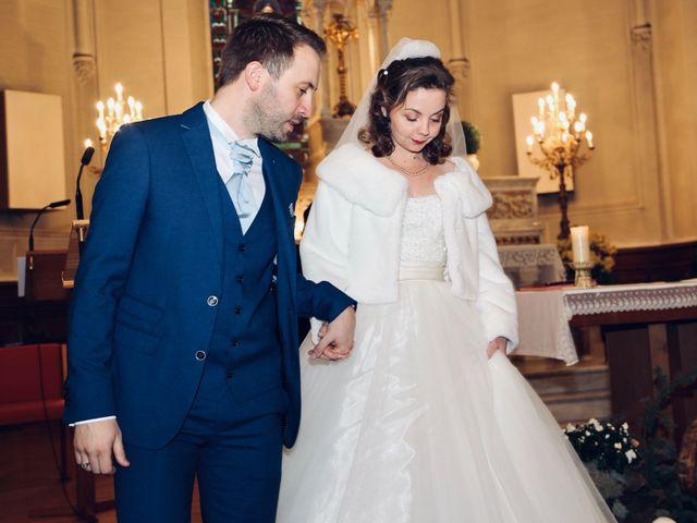 Le mariage de Vincent et Maëlle à Sucé-sur-Erdre, Loire Atlantique 22