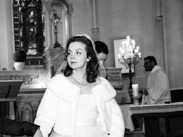 Le mariage de Vincent et Maëlle à Sucé-sur-Erdre, Loire Atlantique 23
