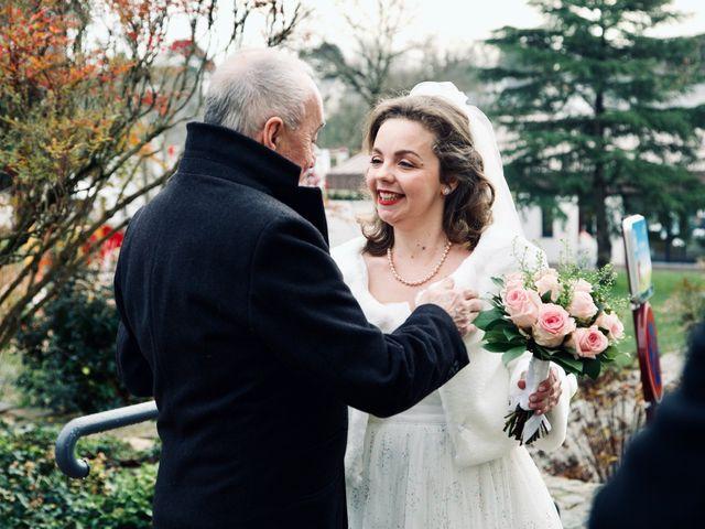 Le mariage de Vincent et Maëlle à Sucé-sur-Erdre, Loire Atlantique 24