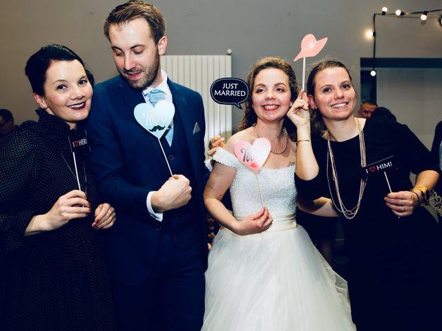 Le mariage de Vincent et Maëlle à Sucé-sur-Erdre, Loire Atlantique 28