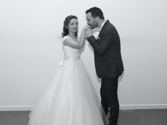 Le mariage de Vincent et Maëlle à Sucé-sur-Erdre, Loire Atlantique 30