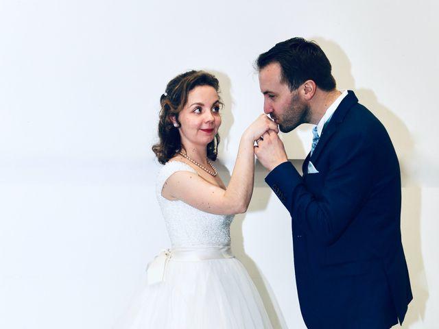 Le mariage de Vincent et Maëlle à Sucé-sur-Erdre, Loire Atlantique 31