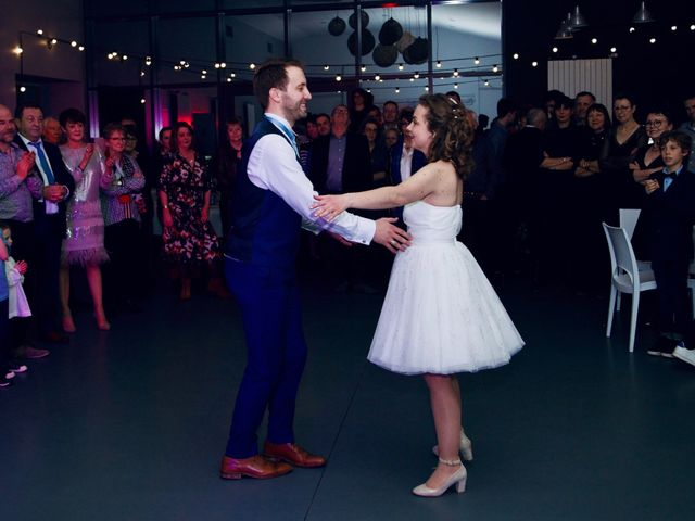 Le mariage de Vincent et Maëlle à Sucé-sur-Erdre, Loire Atlantique 33