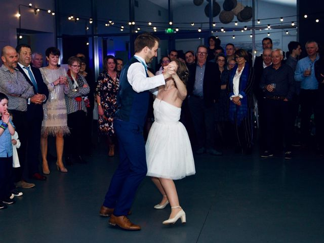 Le mariage de Vincent et Maëlle à Sucé-sur-Erdre, Loire Atlantique 35