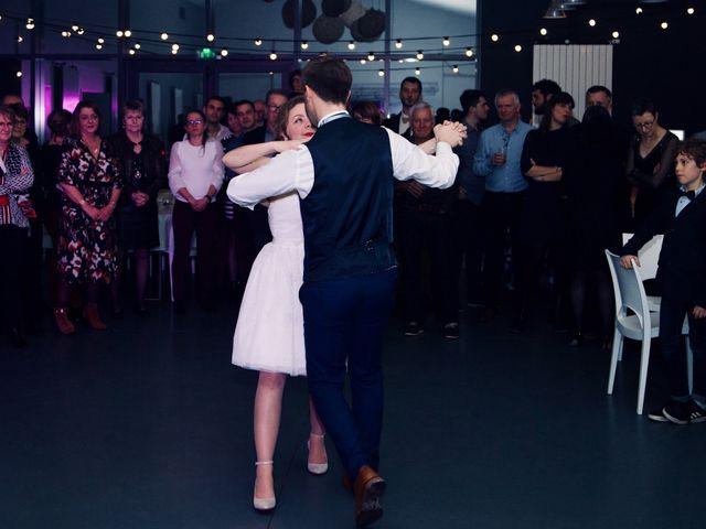 Le mariage de Vincent et Maëlle à Sucé-sur-Erdre, Loire Atlantique 37