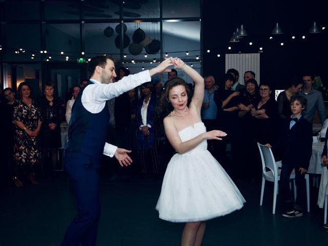 Le mariage de Vincent et Maëlle à Sucé-sur-Erdre, Loire Atlantique 38