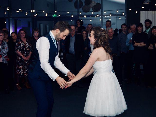 Le mariage de Vincent et Maëlle à Sucé-sur-Erdre, Loire Atlantique 39