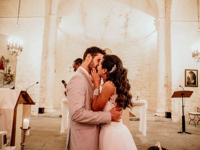 Le mariage de Johan et Anna à Villeneuve-lès-Maguelone, Hérault 27