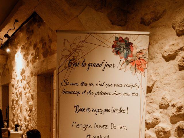 Le mariage de Johan et Anna à Villeneuve-lès-Maguelone, Hérault 37