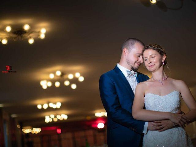 Le mariage de Lauriane et Jason
