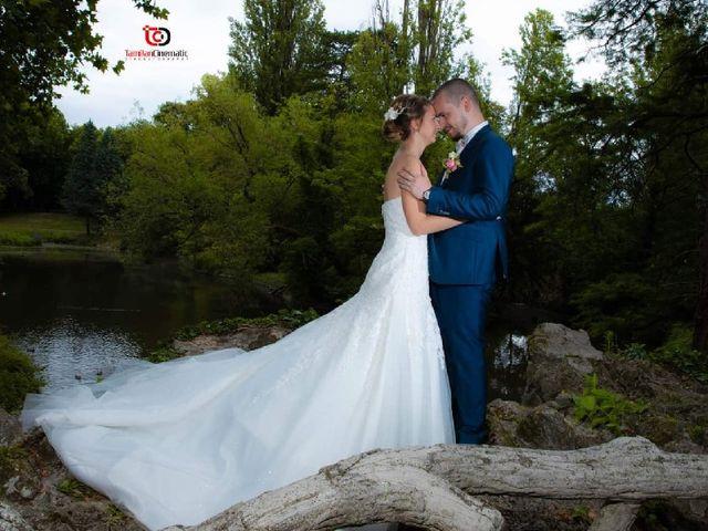 Le mariage de Jason et Lauriane à Lambres-lez-Douai, Nord 2