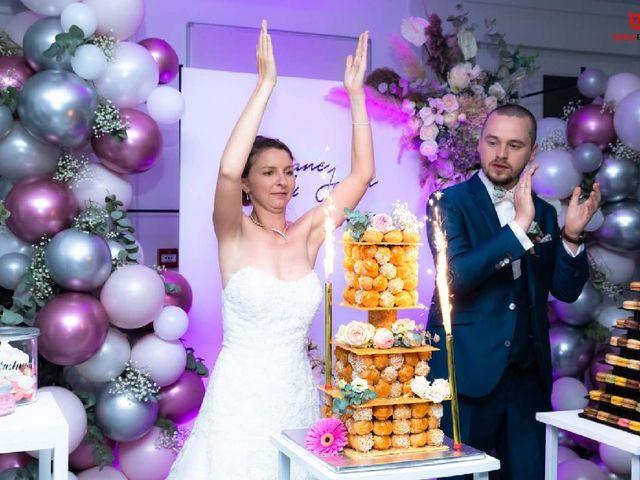 Le mariage de Jason et Lauriane à Lambres-lez-Douai, Nord 6