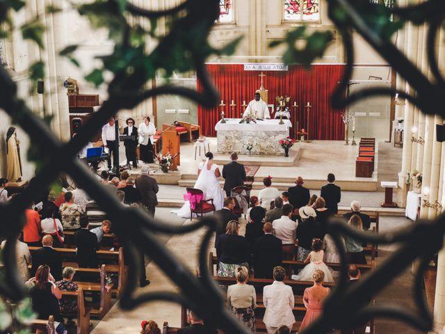 Le mariage de Jérémy et Marie-Laure à Salouël, Somme 20