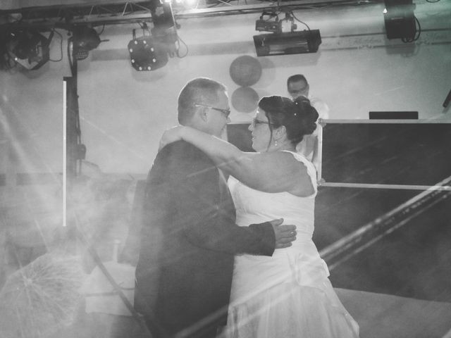Le mariage de Jérémy et Marie-Laure à Salouël, Somme 30