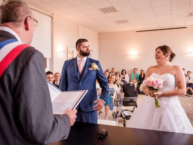 Le mariage de Brice et Stéphanie à Toulouse, Haute-Garonne 7