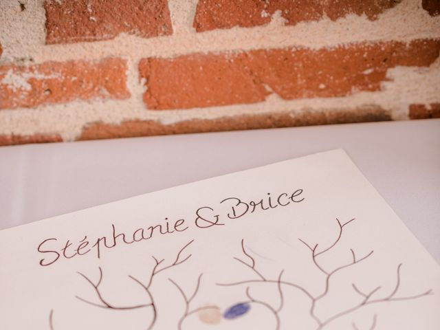 Le mariage de Brice et Stéphanie à Toulouse, Haute-Garonne 10