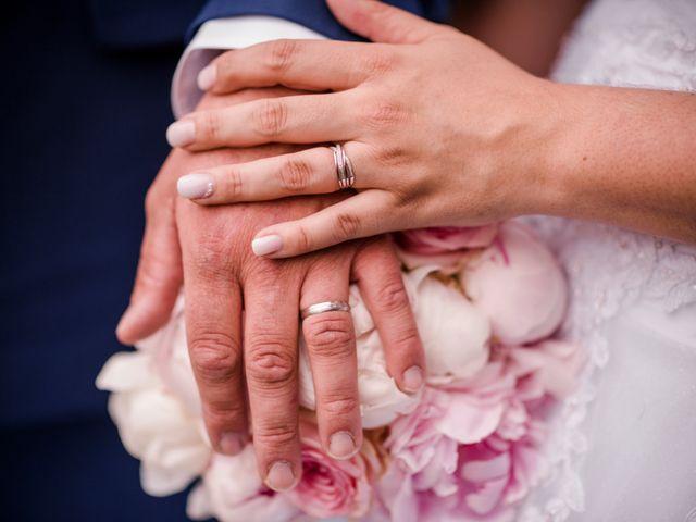 Le mariage de Brice et Stéphanie à Toulouse, Haute-Garonne 21