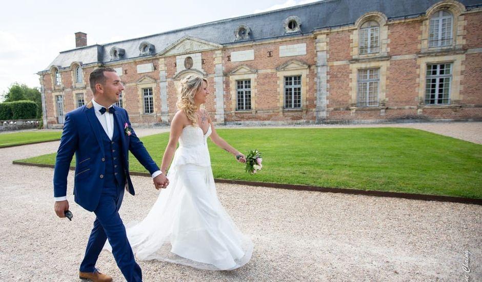 Le mariage de Nicolas  et Charlène  à Chécy, Loiret
