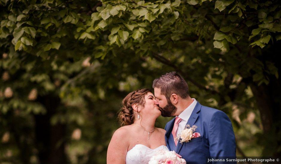 Le mariage de Brice et Stéphanie à Toulouse, Haute-Garonne