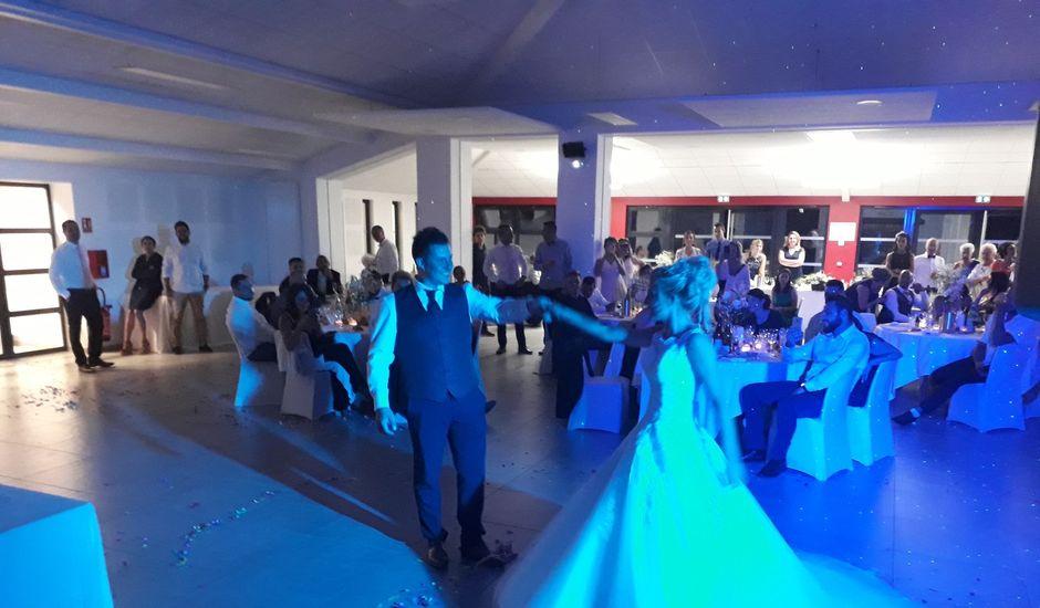 Le mariage de Ludovic  et Anita  à Oyonnax, Ain