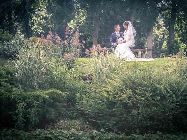 Le mariage de Jennifer et Kevin
