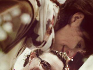 Le mariage de Maëva et Benjamin 2