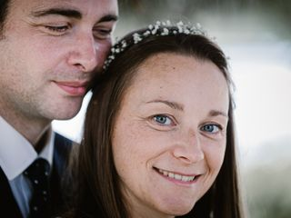 Le mariage de Nathalie et Julien