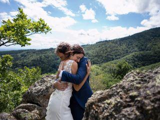 Le mariage de Laure et Damien