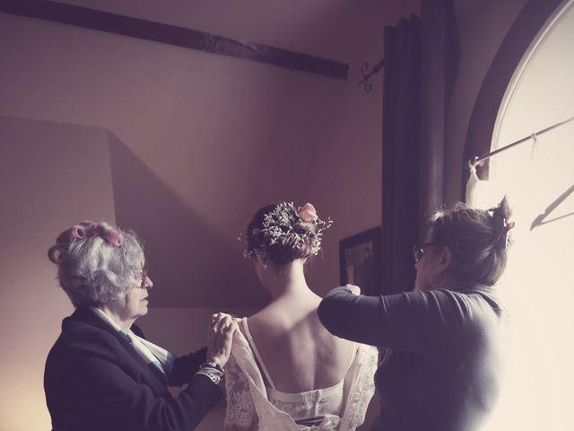 Le mariage de Benjamin et Maëva à Étréchy, Essonne 19
