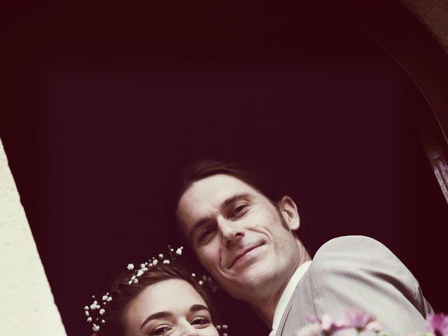 Le mariage de Benjamin et Maëva à Étréchy, Essonne 23