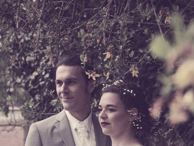 Le mariage de Benjamin et Maëva à Étréchy, Essonne 25