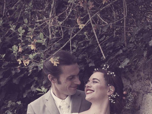 Le mariage de Benjamin et Maëva à Étréchy, Essonne 26