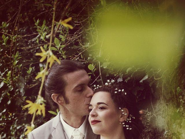 Le mariage de Benjamin et Maëva à Étréchy, Essonne 28