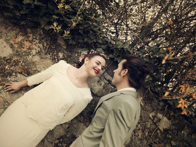 Le mariage de Benjamin et Maëva à Étréchy, Essonne 30