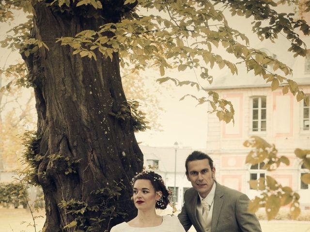 Le mariage de Benjamin et Maëva à Étréchy, Essonne 32