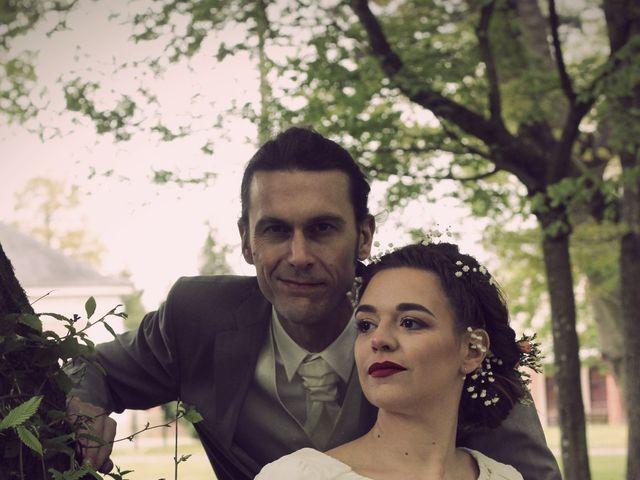 Le mariage de Benjamin et Maëva à Étréchy, Essonne 33