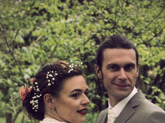 Le mariage de Benjamin et Maëva à Étréchy, Essonne 35