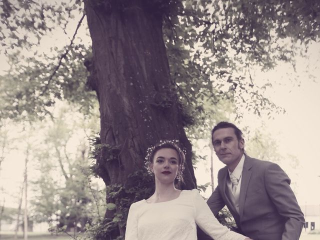 Le mariage de Benjamin et Maëva à Étréchy, Essonne 38