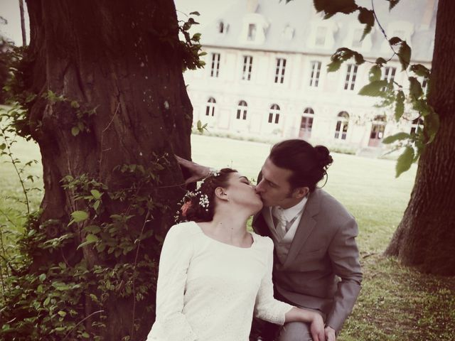 Le mariage de Benjamin et Maëva à Étréchy, Essonne 39
