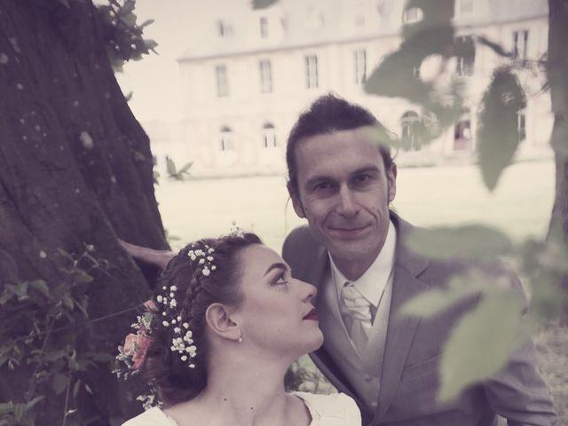 Le mariage de Benjamin et Maëva à Étréchy, Essonne 40